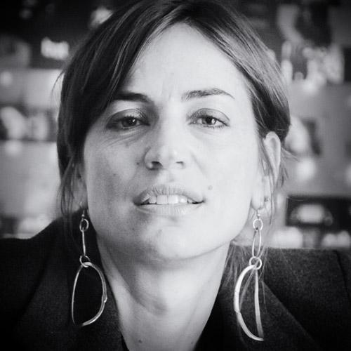 Carla Santamaria