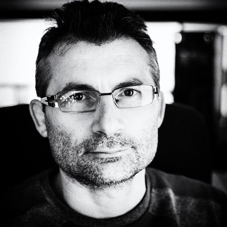 Maurizio<BR>De Nino