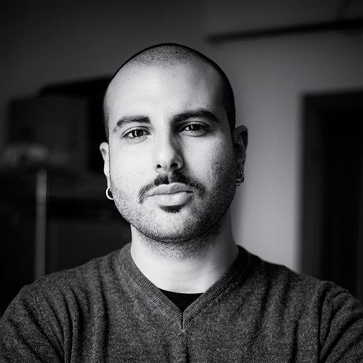 Armando Francesco Serrano